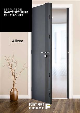 Alicea S & XP
